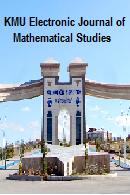 KMU Electronic Journal of Mathematical Studies