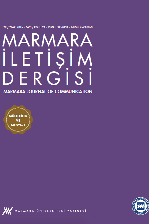 Marmara İletişim Dergisi