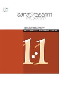 Anadolu Üniversitesi Sanat & Tasarım Dergisi