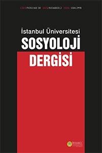 İstanbul University Journal of Sociology