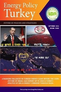 Energy Policy Turkey