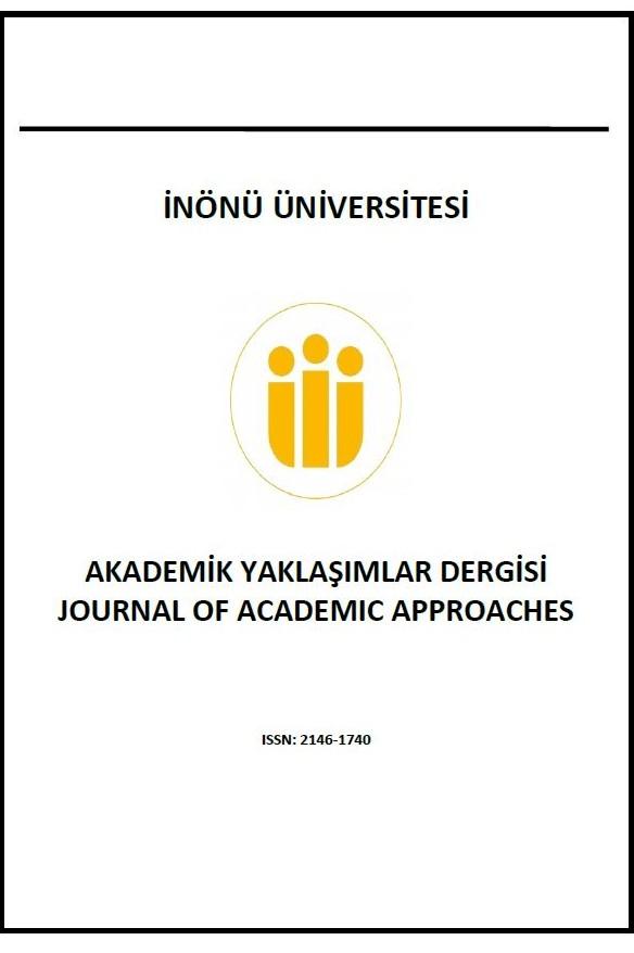Akademik Yaklaşımlar Dergisi