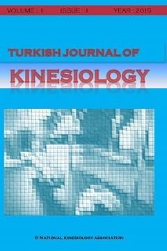 Turkish Journal of Kinesiology