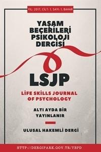Yaşam Becerileri Psikoloji Dergisi