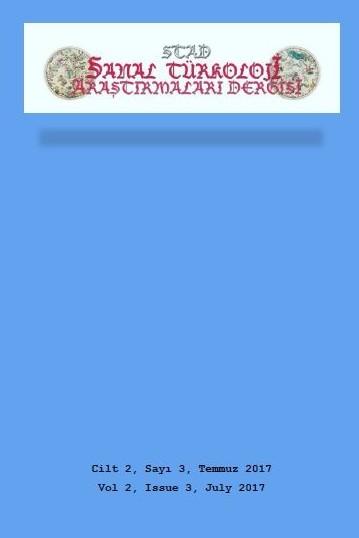 Sanal Türkoloji Araştırmaları Dergisi
