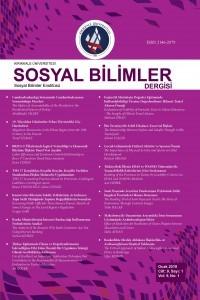 Kırıkkale University Journal of Social Sciences