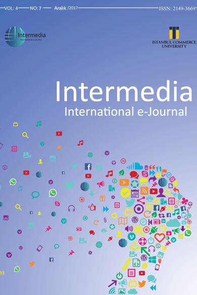 Intermedia International Peer-Reviewed E-Journal Of Communication Sciences