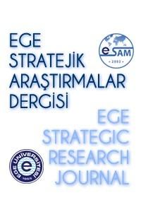 Ege Strategic Research Journal