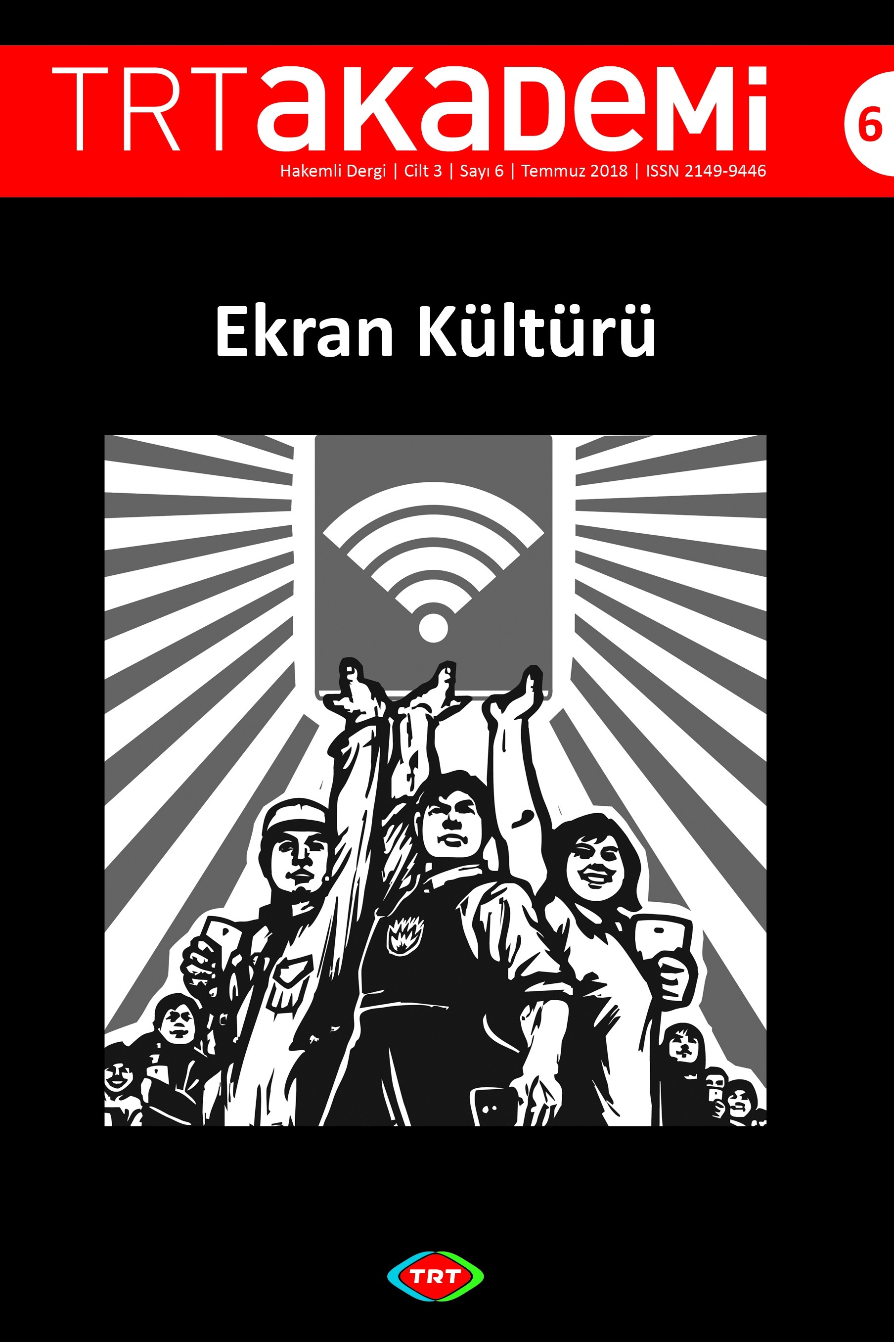 TRT Akademi