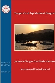 Turgut Özal Tıp Merkezi Dergisi