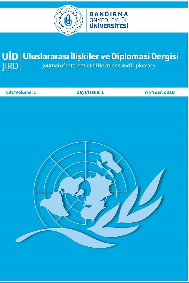 Uluslararası İlişkiler ve Diplomasi