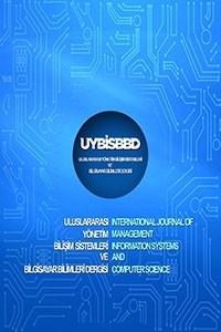 Uluslararası Yönetim Bilişim Sistemleri ve Bilgisayar Bilimleri Dergisi