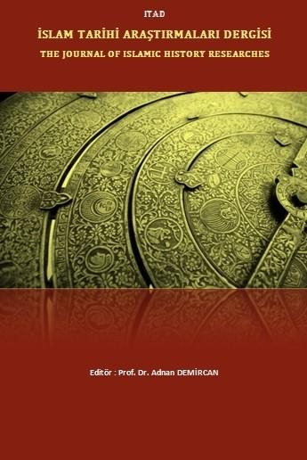 İslam Tarihi Araştırmaları Dergisi