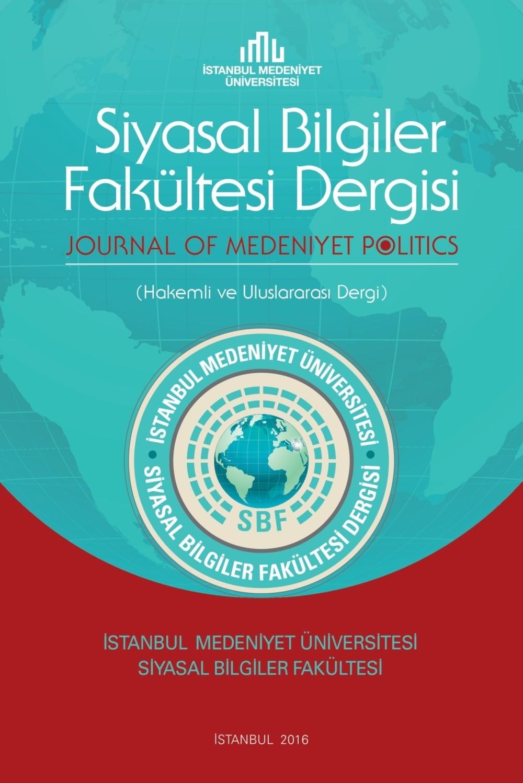Siyasal Bilgiler Fakültesi Dergisi