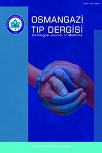 Osmangazi Tıp Dergisi