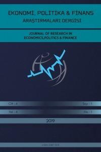 Journal of Research in Economics, Politics & Finance