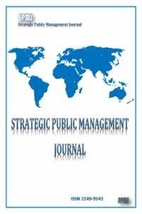 Strategic Public Management Journal