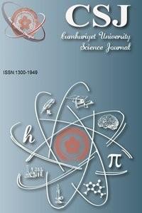 Cumhuriyet Üniversitesi Fen Fakültesi Fen Bilimleri Dergisi