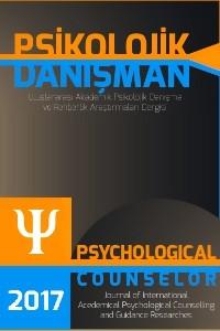 Psikolojik Danışman