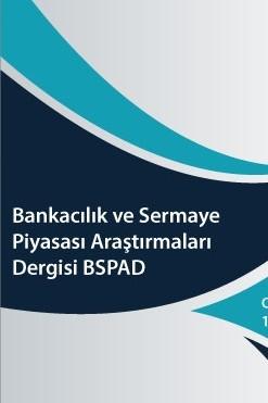 Bankacılık ve Sermaye Piyasası Araştırmaları Dergisi