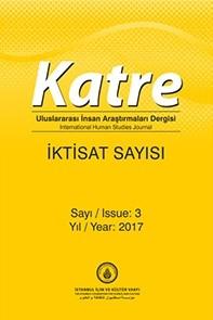 Katre Uluslararası İnsan Araştırmaları Dergisi