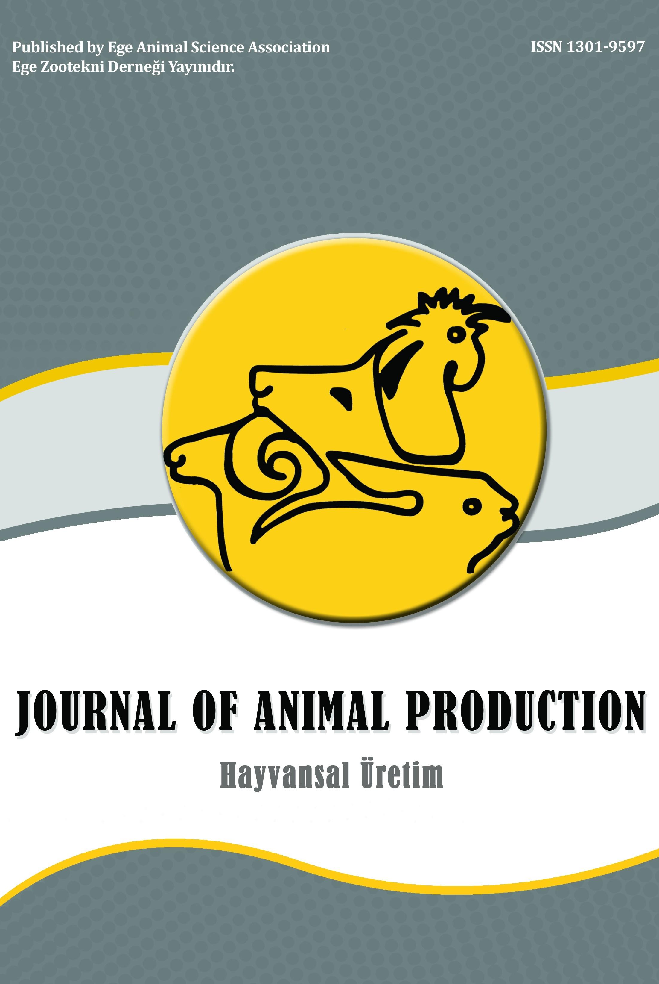 Hayvansal Üretim
