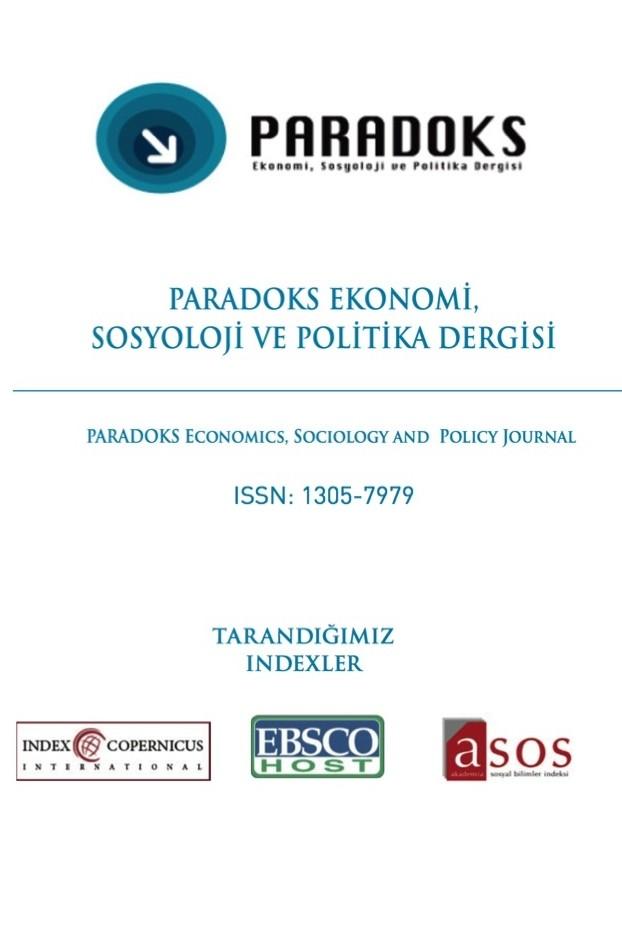 Paradoks Ekonomi, Sosyoloji ve Politika Dergisi