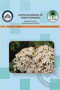 Anadolu Orman Araştırmaları Dergisi