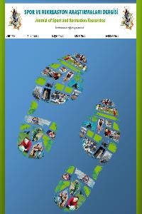 Spor ve Rekreasyon Araştırmaları Dergisi