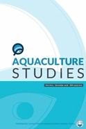 Aquaculture Studies (Eski Yunus Araştırma Bülteni)