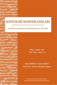 Sosyoloji Konferansları