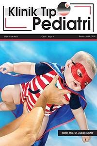 Klinik Tıp Pediatri Dergisi