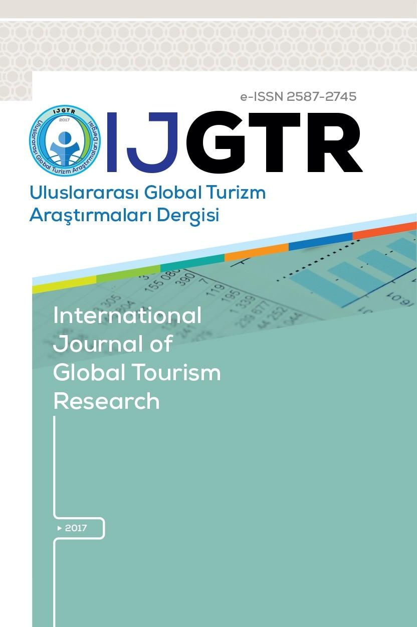 Uluslararası Global Turizm Araştırmaları Dergisi