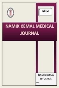 Namık Kemal Tıp Dergisi