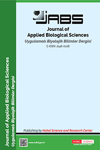 Journal of Applied Biological Sciences