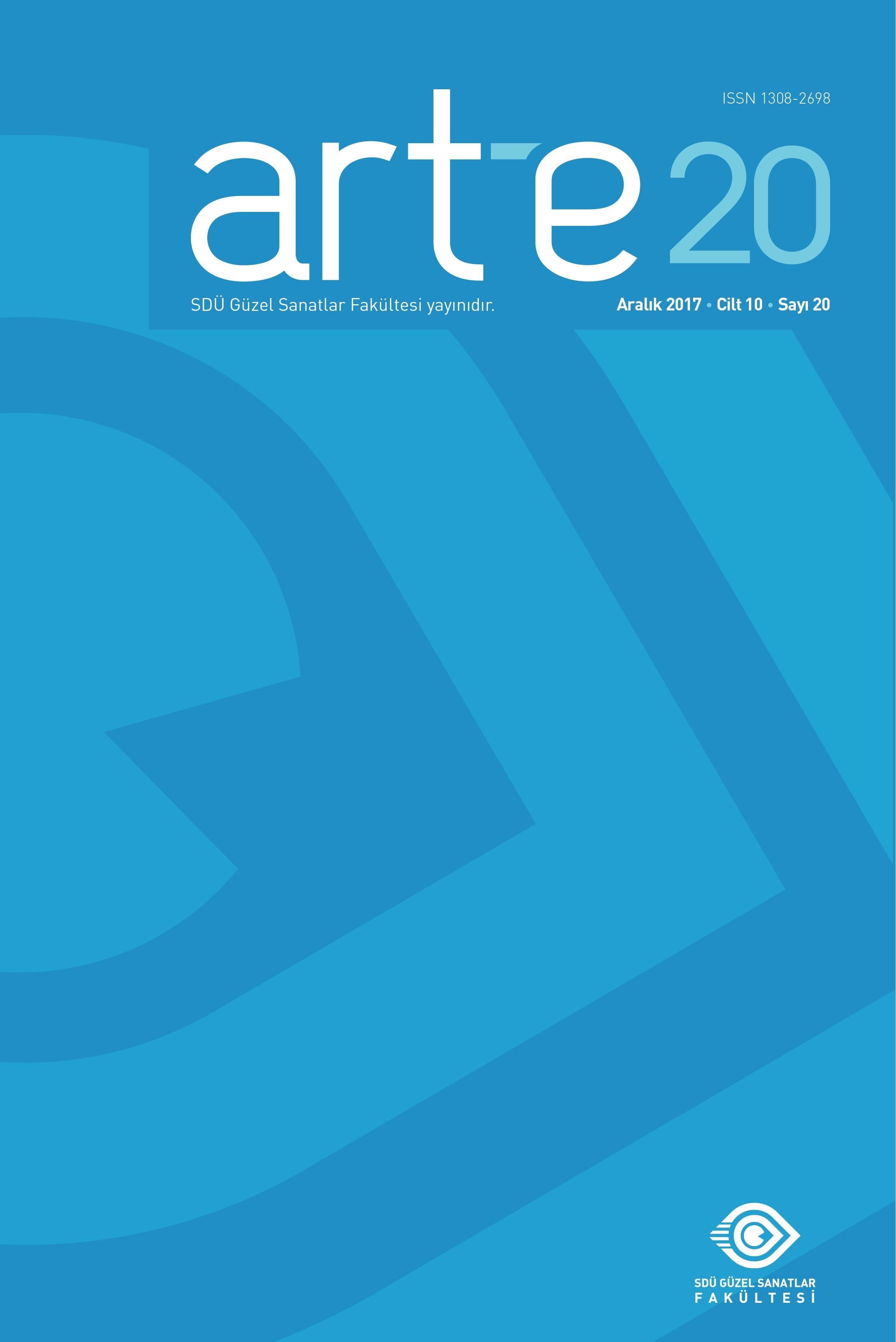 Art-e Sanat Dergisi