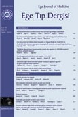Ege Tıp Dergisi