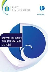 ODÜ Sosyal Bilimler Araştırmaları Dergisi (ODÜSOBİAD)