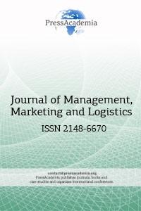 Journal of Management Marketing and Logistics