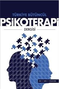 Türkiye Bütüncül Psikoterapi Dergisi