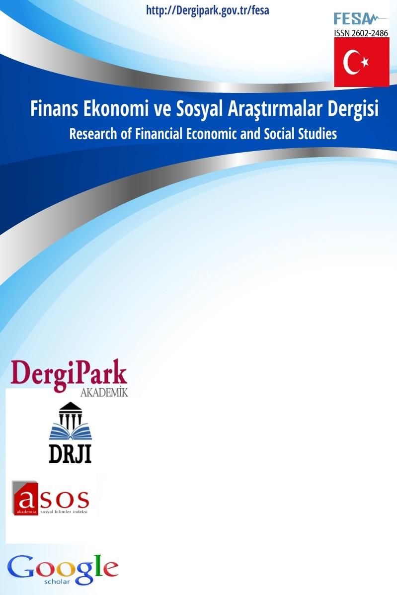 Finans Ekonomi ve Sosyal Araştırmalar Dergisi (FESA)
