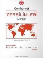 Cumhuriyet Yerbilimleri Dergisi