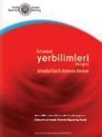 İstanbul Yerbilimleri Dergisi