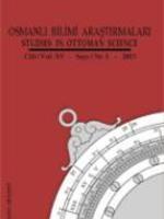 Osmanlı Bilimi Araştırmaları