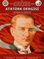 Atatürk Dergisi
