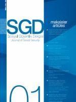 Sosyal Güvenlik Dergisi (SGD)
