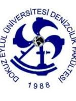 Dokuz Eylül Üniversitesi Denizcilik Fakültesi Dergisi
